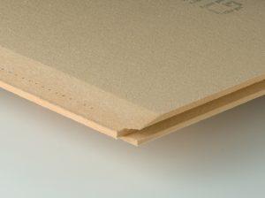 Fibra de lemn Gutex